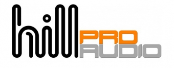 HILL pro Audio