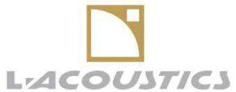 L-ACOUSCTICS