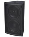 Fulcrum Acoustic DX1295 Dual 12 inch Coaxial Loudspeaker, 90° x 45°