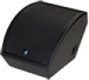 Fulcrum Acoustic FX896 8 inch Coaxial Vocal Monitor, 90° x 60°