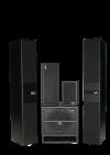 Audio Performance Home Cinema 5.1