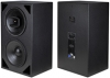 Fulcrum Acoustic RM25ac Self-Powered Dual 15 inch Coaxial Reference Monitor, 90° x 45°