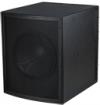 Fulcrum Acoustic CS118 18 inch Subcardioid Subwoofer