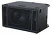 Fulcrum Acoustic US212 Dual 12 inch Direct-Radiating Subwoofer